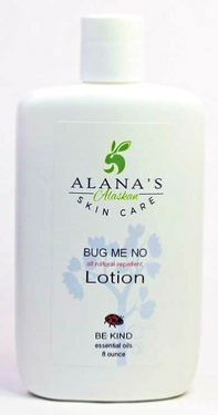 Bug Me No - Lotion